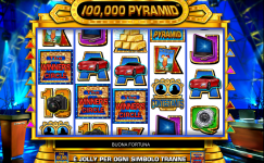 online slot 100.000 pyramid