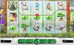 slot machine gratis geisha wonders