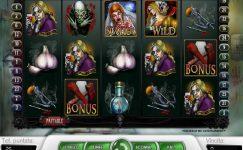 blood suckers slot machine gratis