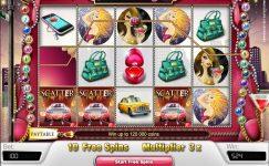 hot city slot machine gratis