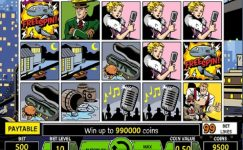 jack hammer 2 slot machine gratis