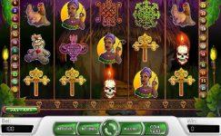 voodoo vibes slot machine gratis
