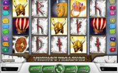 vikings treasure slot machine gratis