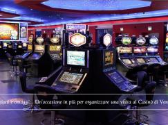 casinò di venezia com giochi con jackpot
