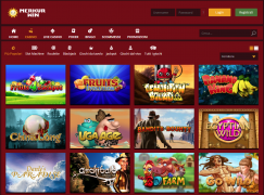 merkur win casino giochi di slot machine gratis 2018