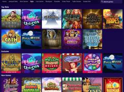 party casino giochi slot