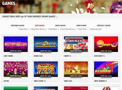 red stag casino giochi slot