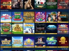 sportingbet casino giochi slot