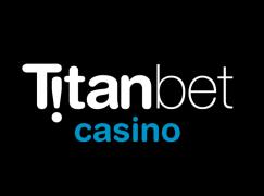 titanbet casino bonus, giochi, codice promozione, metodi di pagamento