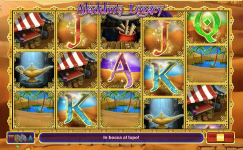 slot machine aladdin's legacy gratis