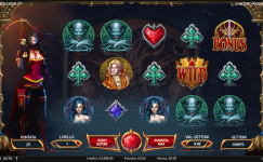 blood sucker 2 net ent slot gratis