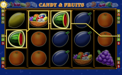 slot machine gratis frutta candy and fruits online