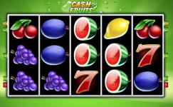 giochi gratis della frutta cash fruits plus online