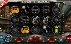 slot capecod gratis drift king
