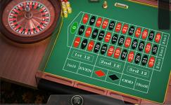 gioco roulette gratis senza scaricare european roulette
