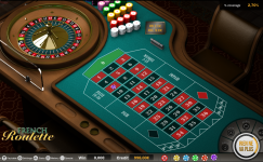 french roulette gioco roulette gratis