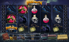 online slot machine 5 rulli halloween fortune