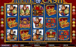 slot machine online king of cash gratis senza scaricare