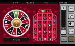 mini roulette gratis online