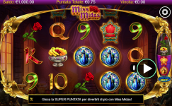 re mida slot machine gratis online