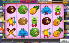 slot machine gratis monster smash senza registrazione