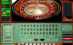 premier roulette gioco roulette gratis
