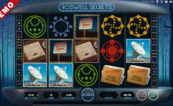 roswell secrets
