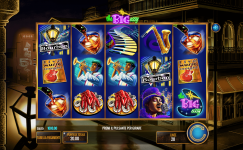 slot machine gratis senza registrazione the big easy