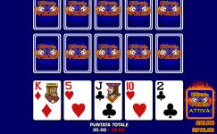 ultimate x poker triple play